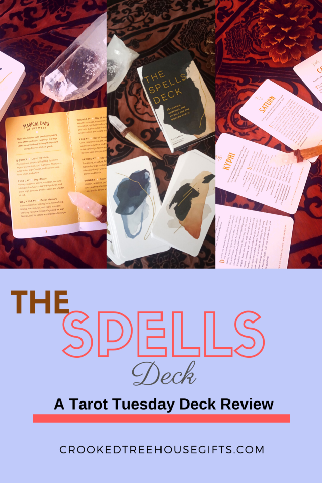 The Spells Deck